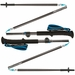 Black Diamond Distance Carbon FL Z Trekking Poles