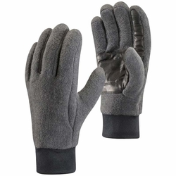 Click to enlarge image of Black Diamond Heavyweight Wooltech Gloves