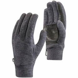 Click to enlarge image of Black Diamond Midweight Wooltech Gloves