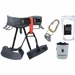 Black Diamond Momentum Climbing Package
