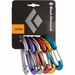 Black Diamond Neutrino Rackpack - Carabiner 6 Pack