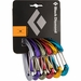 Black Diamond Oz Rackpack - Carabiner 6 Pack