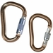 Black Diamond RockLock Belay Carabiner (One)