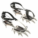 Black Diamond Sabretooth Crampons - Pair (Pro or Clip)