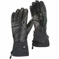 Click to enlarge image of Black Diamond Solano Gloves