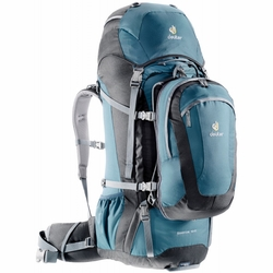 Click to enlarge image of Deuter Quantum 70 + 10 Travel Backpack