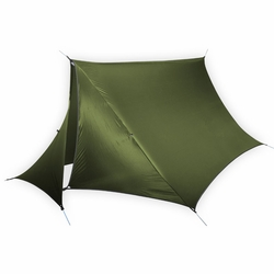 Click to enlarge image of ENO HouseFly Rain Tarp