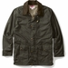 Filson Cover Cloth Mile Marker Coat - Seattle Fit (Men's)