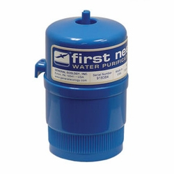 Click to enlarge image of First Need XL Replacement Canister