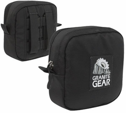 Click to enlarge image of Granite Gear Hip Belt Pocket