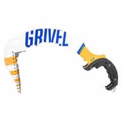 Click to enlarge image of Grivel X Blade Ice Tool