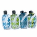 GSI Soft Sided Travel Bottle Set