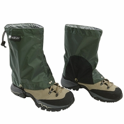 Click to enlarge image of Integral Designs by Rab eVENT Shortie Gaiters