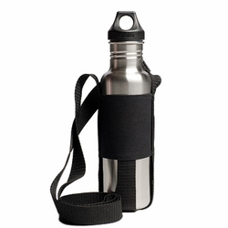 Click to enlarge image of Klean Kanteen Water Bottle Sling