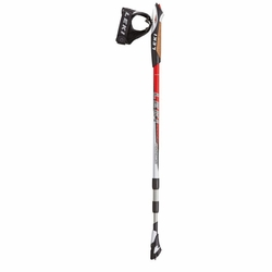 Click to enlarge image of LEKI Smart Traveller Alu Nordic Walking Poles - Pair