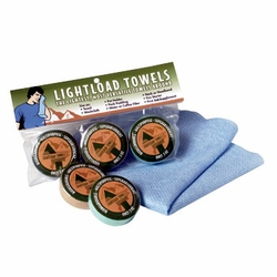 Click to enlarge image of Lightload Towel