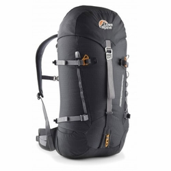 Click to enlarge image of Lowe Alpine - Alpine Attack 45:55 Backpack