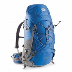 Click to enlarge image of Lowe Alpine Cholatse 50:60 Backpack