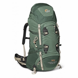 Click to enlarge image of Lowe Alpine TFX Cerro Torre 65:85 Backpack