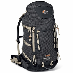 Click to enlarge image of Lowe Alpine TFX Expedition 75:95 Backpack