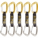 Mammut 5er Pack Crag Express Set Quickdraw (5 Pack)