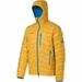 Mammut Broad Peak IS Hooded Jacket (Men's)