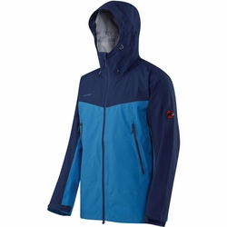 Click to enlarge image of Mammut Crater Jacket (Men's)