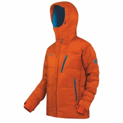 Click to enlarge image of Mammut Eigerjoch Jacket (Men's)