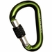 Metolius Element Key Lock Belay Carabiner (EKEY001)