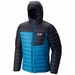 Mountain Hardwear Dynotherm Hooded Down Jacket (Men's)