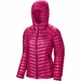 Mountain Hardwear Ghost Whisperer Down Hooded Jacket (Women's)