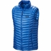 Mountain Hardwear Ghost Whisperer Down Vest (Men's)