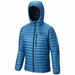 Mountain Hardwear Nitrous Hooded Down Jacket (Men's)