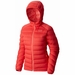 Mountain Hardwear StretchDown Hooded Jacket (Women's)
