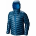 Mountain Hardwear StretchDown RS Hooded Jacket (Men's)