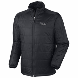 Click to enlarge image of Mountain Hardwear Thermostatic Jacket (Men's)