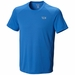 Mountain Hardwear Wicked Lite Short Sleeve T (Men's)