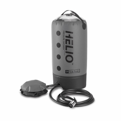 Click to enlarge image of NEMO Helio Pressure Shower