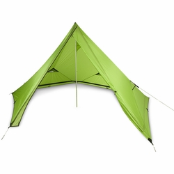 Click to enlarge image of NEMO Pentalite 4P Tent