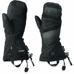 Click to enlarge image of Outdoor Research Lucent Heated Mitts