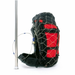 Click to enlarge image of PacSafe 55 Backpack Security Web - Small
