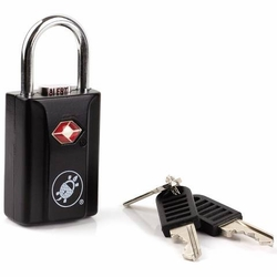 Click to enlarge image of PacSafe ProSafe 650 Secure TSA Pop-Up Indicator Lock