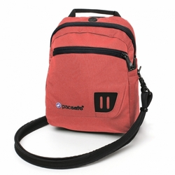 Click to enlarge image of PacSafe VentureSafe 200 Secure Compact Travel Bag