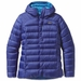 Patagonia Hi-Loft Down Sweater Hoody (Women's)