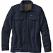 Patagonia Insulated Fjord Flannel Jacket (Men's)