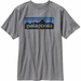 Patagonia P-6 Logo Cotton T-Shirt (Men's)