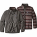 Patagonia Reversible Snap-T Glissade Pullover (Men's)