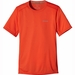 Patagonia S/S Fore Runner Shirt (Men's)