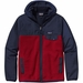 Patagonia Shelled Synch Snap-T Hoody (Men's)