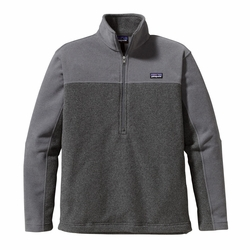 Click to enlarge image of Patagonia Synchilla Marsupial Fleece (Men's)